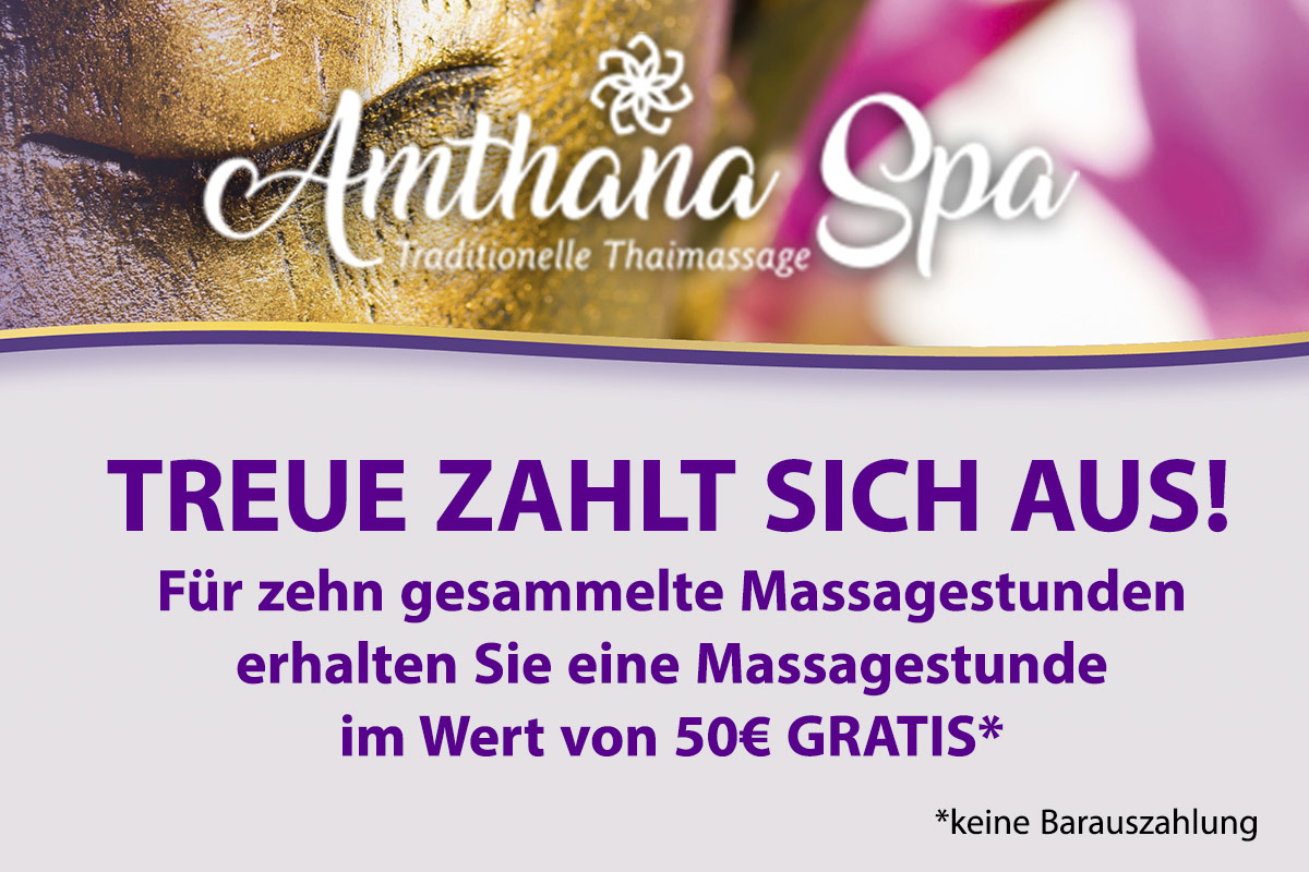 Massage günstig Speyer